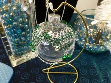 chainmaille ornament